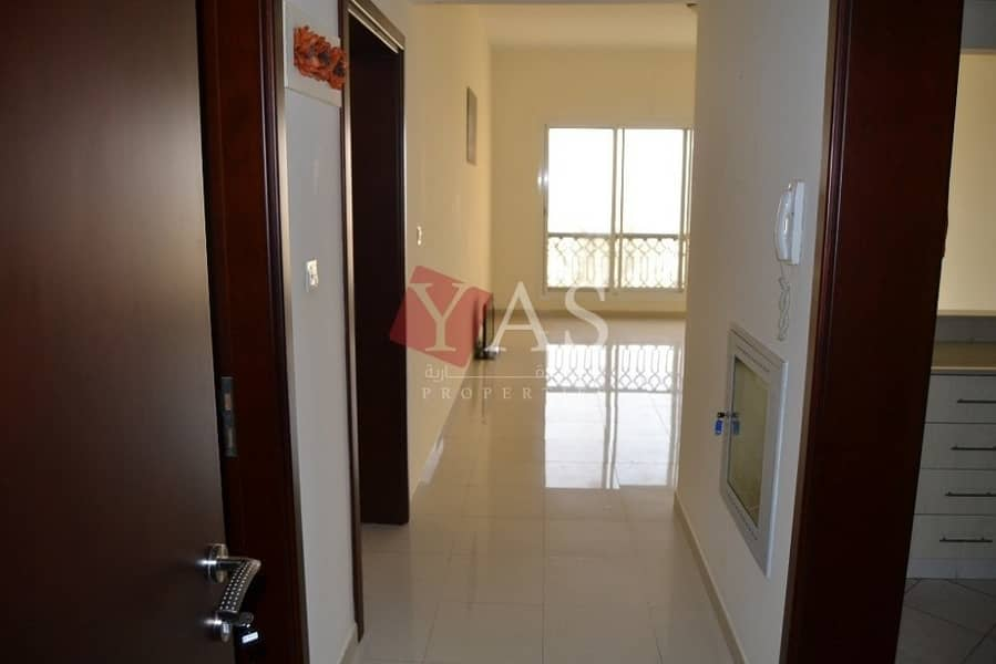 2 Amazing Sea View One Bedroom Apartment For Sale in Yakout - Al Hamra Village.