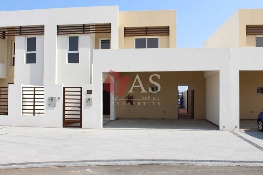 2 Fantastic 3 Bed Sea View Villa For Sale in Flamingo - Mina Al Arab.