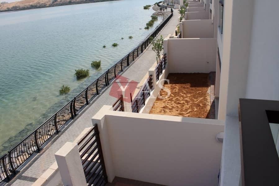 2 Fantastic 3 Bed Sea View Villa For Sale in Flamingo - Mina Al Arab.