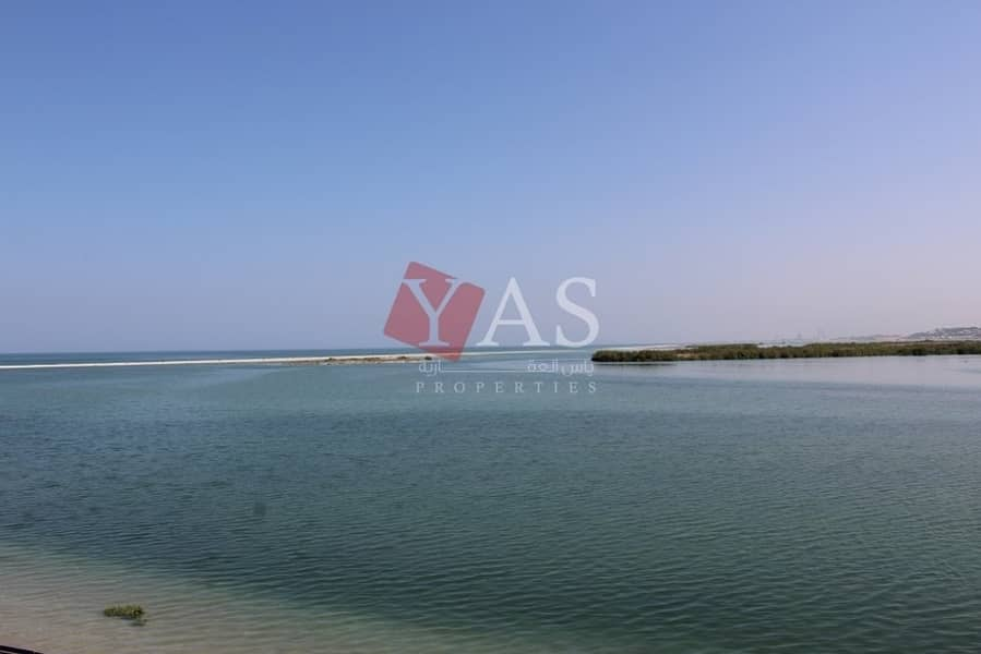 11 Fantastic 3 Bed Sea View Villa For Sale in Flamingo - Mina Al Arab.