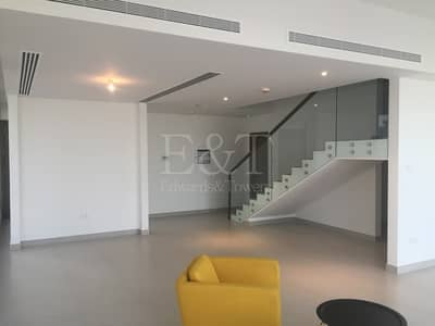 3 Bedroom Townhouse for Sale in Al Salam Street, Abu Dhabi - Brand new 3 BR | Big Terrace | sea view