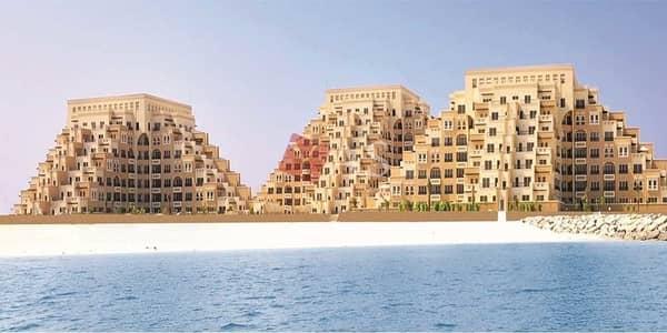 بنتهاوس 3 غرف نوم للبيع في جزيرة المرجان، رأس الخيمة - Amazing Ocean View 3 Bedroom Penthouse For Sale