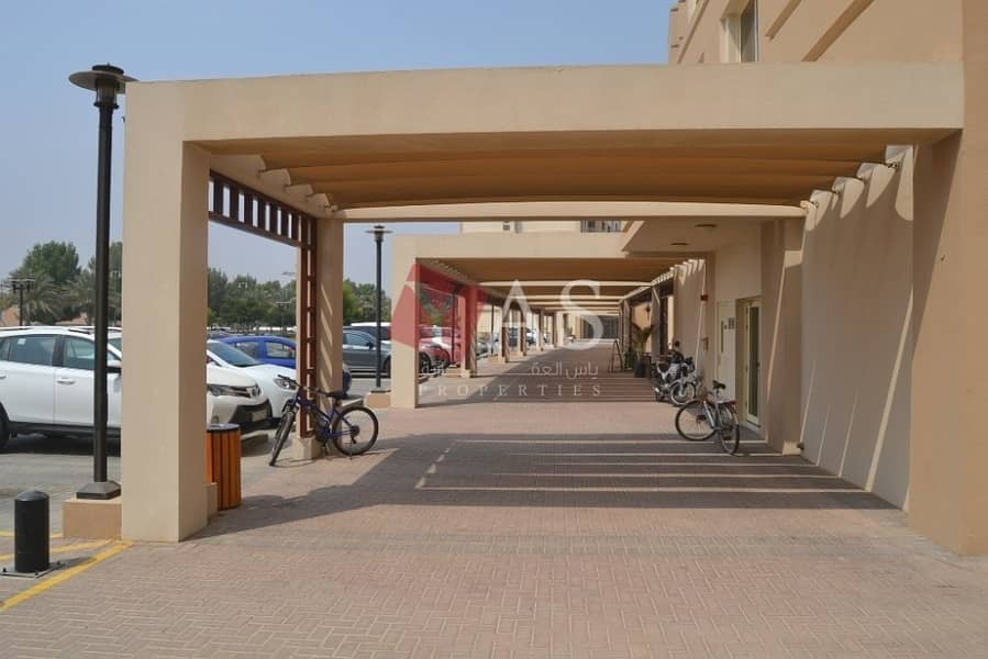 2 Amazing Deal- Studio For Sale in Mina Al Arab.
