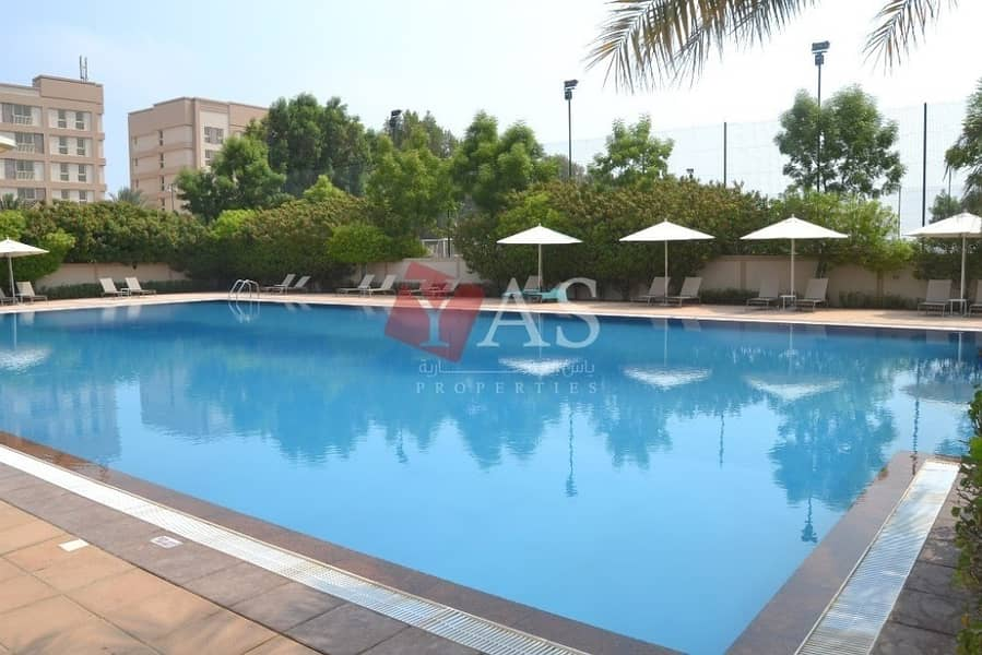 11 Amazing Deal- Studio For Sale in Mina Al Arab.