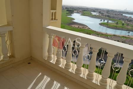 1 Bedroom Apartment for Rent in Al Hamra Village, Ras Al Khaimah - Amazing Golf View 1 Bed for Rent In Royal Breeze - Al Hamra Village