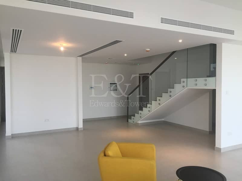 2 Hot Deal   Brand new   3BR  w/ sea view