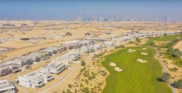 فیلا 7 غرفة نوم للبيع في دبي هيلز استيت، دبي - GENUINE VILLA FULL GOLF COURSE B3 Resale
