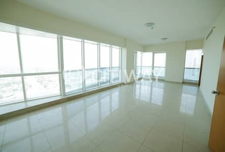 3 Bedroom Apartment for Rent in Business Bay, Dubai - Pristine 3BR + Maids with Stunning Views | High FL