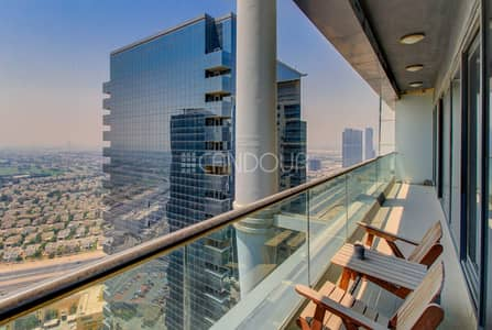 4 Bedroom Apartment for Rent in Jumeirah Lake Towers (JLT), Dubai - Spacious Duplex | 4 Bedroom With Amazing Views