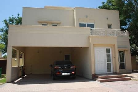 4BR+M Type 2 Independent Villa in Meadows 9 for Sale