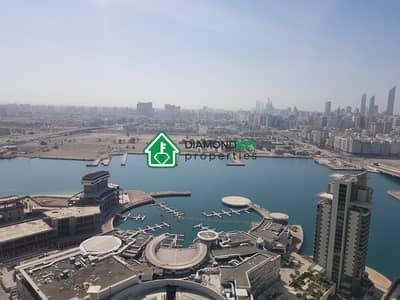 2 Bedroom Apartment for Sale in Al Reem Island, Abu Dhabi - HOT DEAL! 1M w/ rent refund: 2BR w/ balcony