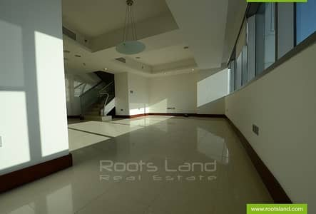 2 Bedroom Flat for Rent in World Trade Centre, Dubai - All Bills Included in the Rental Amount Duplex Ap