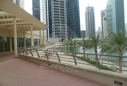 محل تجاري  للبيع في أبراج بحيرات جميرا، دبي - Exclusive Offer Retail Space with 7.4% ROI