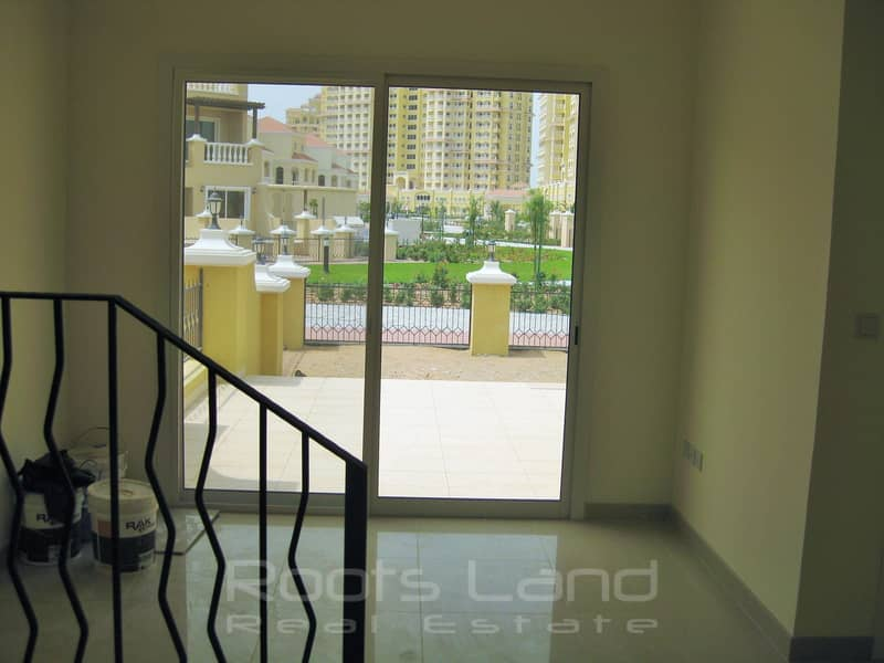 2 Townhouse in Al Hamra Village with Stunning View