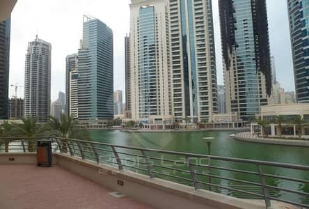 محل تجاري  للبيع في أبراج بحيرات جميرا، دبي - Great Investment Opportunity with 7.1% ROI