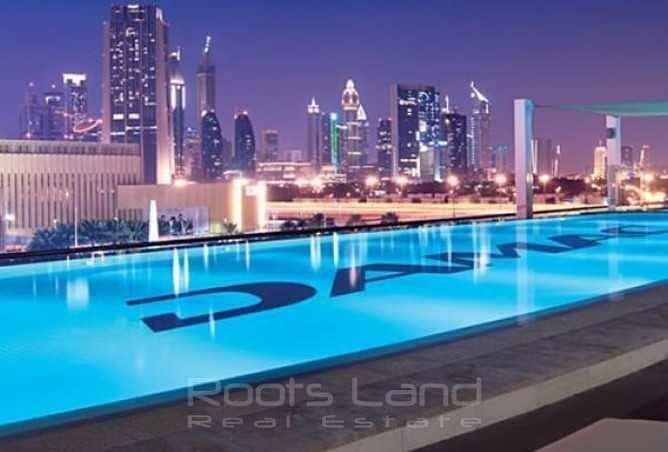 16 Best Price with Stunning View of Burj Khalifa