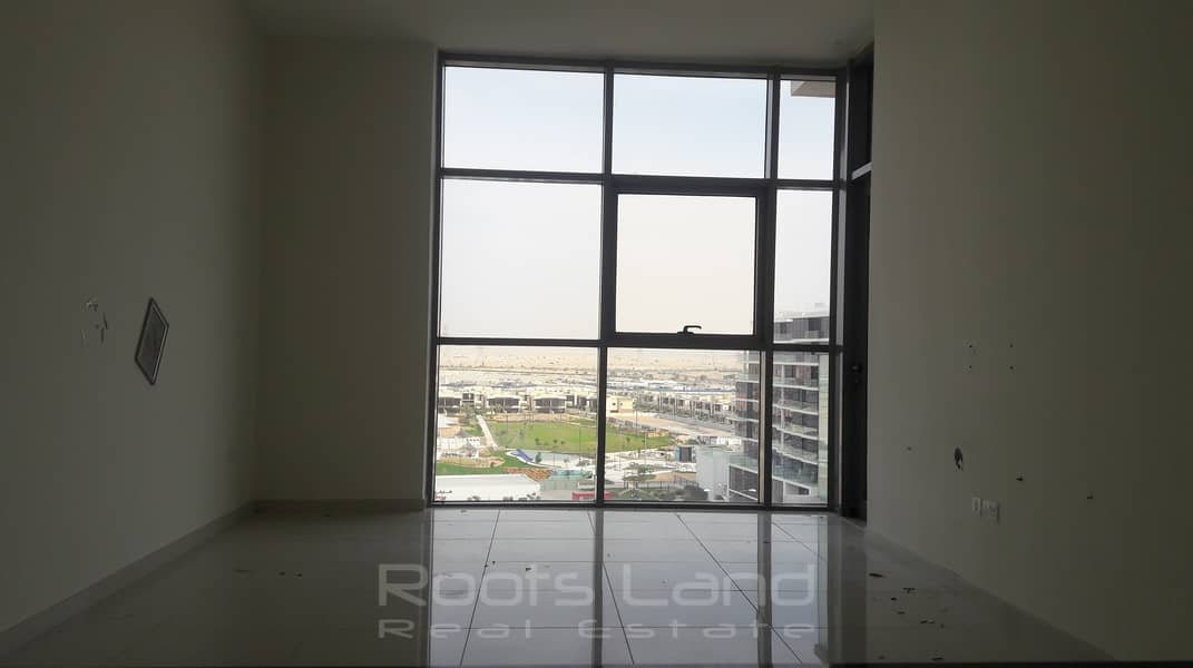 2 Spacious 1 bed Golf Panorama A in Damac Hills
