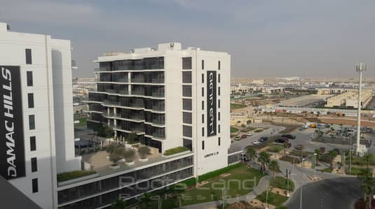 1 Bedroom Flat for Sale in DAMAC Hills (Akoya by DAMAC), Dubai - Spacious 1 bed Golf Panorama A in Damac Hills