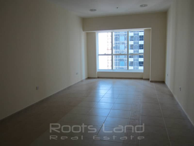 2 Spacious 2 Bedroom in Elite DM with Partial Sea View