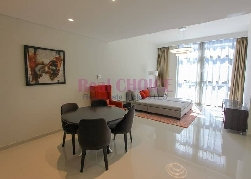 2 Exclusive Property|Golf and Pool View|Spacious 1BR