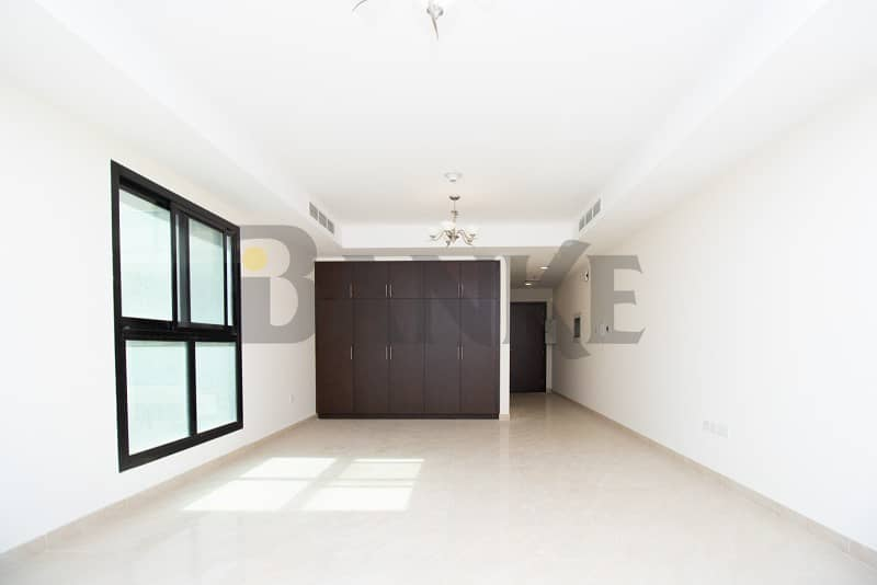 Huge Studio|Pay over 5 yrs|1.5 % a month