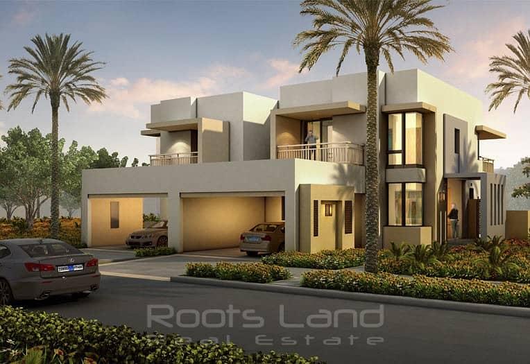 2  Great Location in Dubai Hills