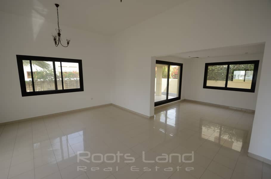 2 lovely Villa within a Compound with Shared Pool