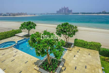 6 Bedroom Villa for Sale in Palm Jumeirah, Dubai - 100 sq.ft