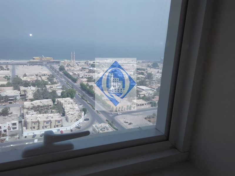 2 000 AED in Cash) 2 BHK for Sale (Full Sea View