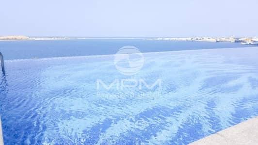 فلیٹ 3 غرفة نوم للايجار في المینا، أبوظبي - Brand new 3Br with Maid+Parking on Mina Rd.