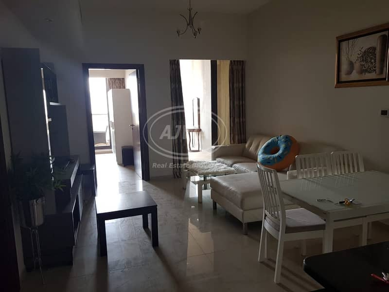 2 Fully Furnished|1 Bed Room |Ready To Move In Elite 8