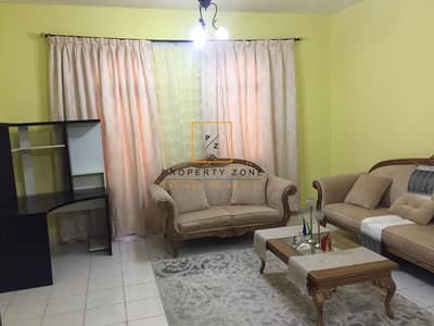 Vacant 1 BR I Park Facing I Available For 12 Chqs