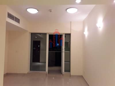 1 Bedroom Apartment for Rent in Dubai Sports City, Dubai - Vacant 1-BR  Cricket Tower Sport City