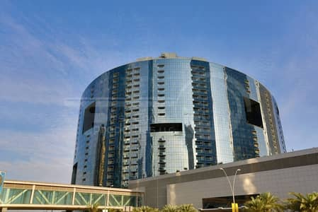 Studio for Sale in Al Reem Island, Abu Dhabi - Spacious Studio Apartment for Sale in Arc!