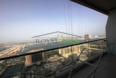 2 Bedroom Apartment for Sale in Dubai Marina, Dubai - 2BR +Huge Relaxing Balcony in Ocean Heights