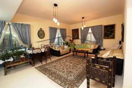 Best Located in Aegean Community 4BR Villa.