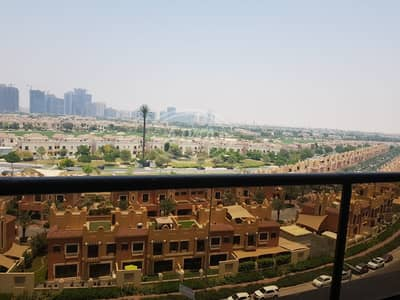 2 Bedroom Flat for Rent in Dubai Sports City, Dubai - Spacious Fully Furnished 2 bedrrom Elite 8