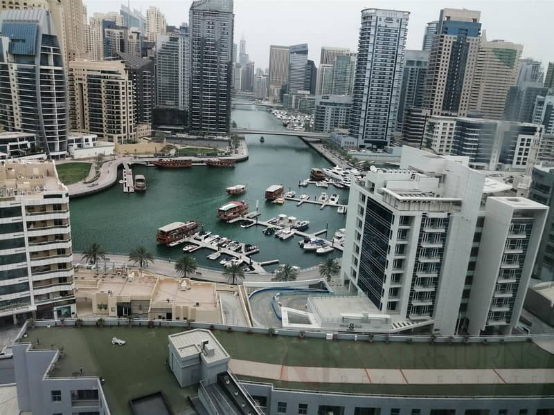 Furnished 2BHK For Rent in Marina [JM]
