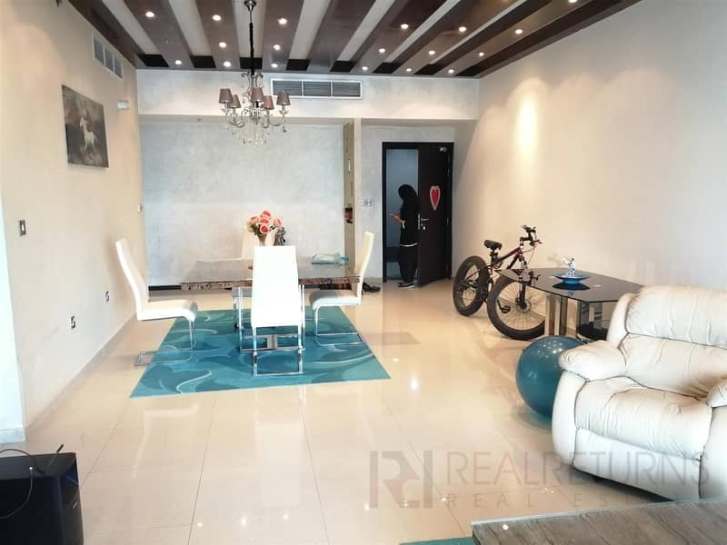 2 Furnished 2BHK For Rent in Marina [JM]