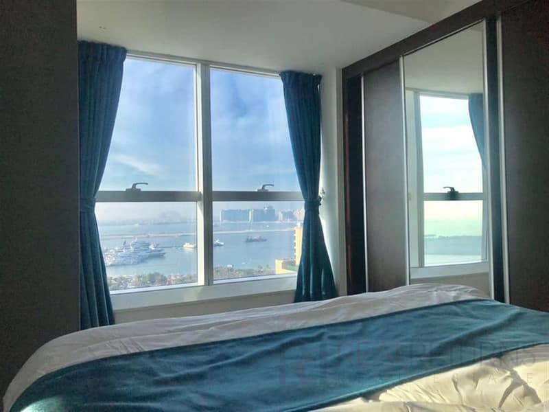2 Chiller Free Full Sea View Available [PA]
