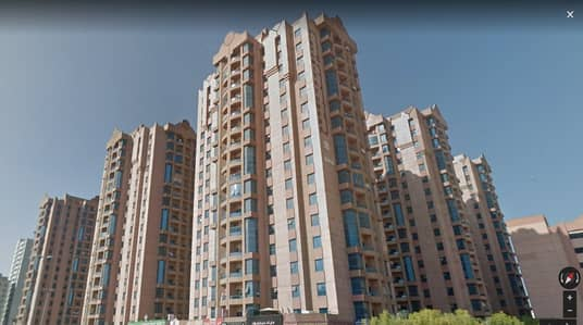 1 Bedroom Apartment for Rent in Al Nuaimiya, Ajman - 1 Bed/Hall 2 Bathroom AED 22,000 Nuaimiya Towers