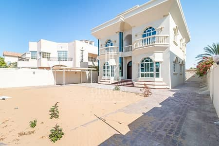 Group of 3 Villas | Peaceful Environment