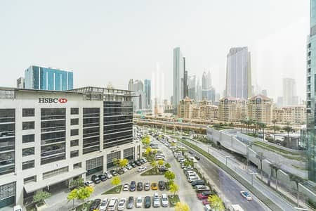 Office for Sale in Downtown Dubai, Dubai - FOR SALE HIGH FLOOR OFFICE IN DOWNTOWN