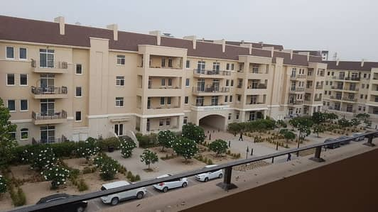 1 Bedroom Flat for Rent in Motor City, Dubai - Ready to move in spacious 1Br