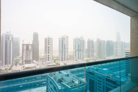 Cheapest 1BR|Marina View|Time Place Tower