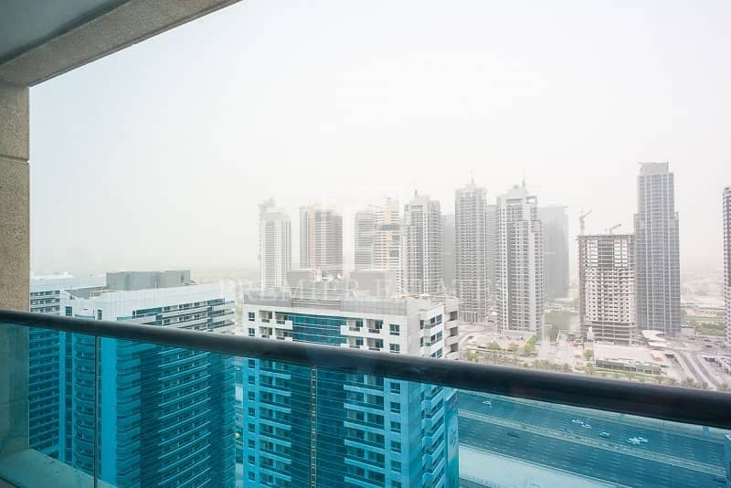 16 Cheapest 1BR|Marina View|Time Place Tower