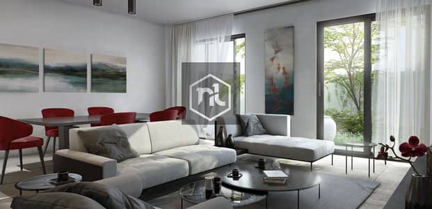 0% service charge townhouse