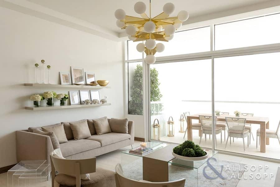 2 Two Bedroom Apartment | Hameni Residence
