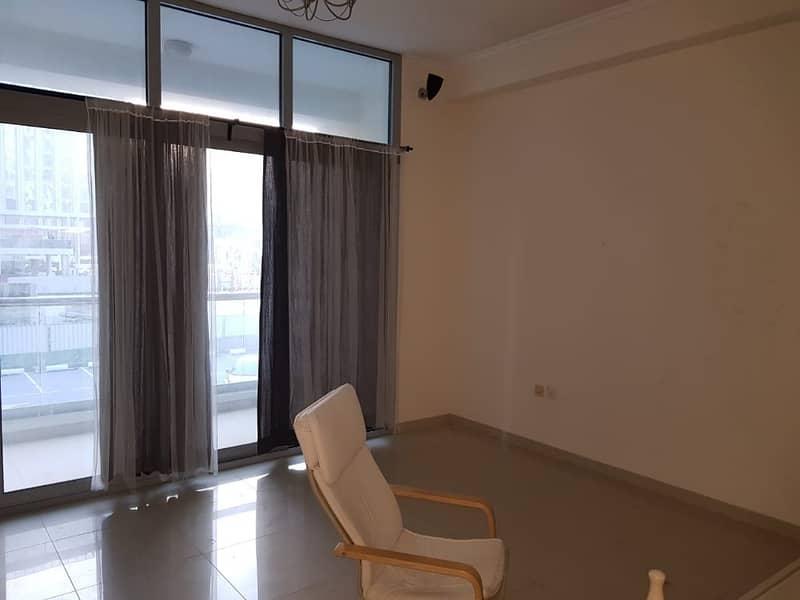 Chiller Free Studio Apt Dec Tower Dubai Marina