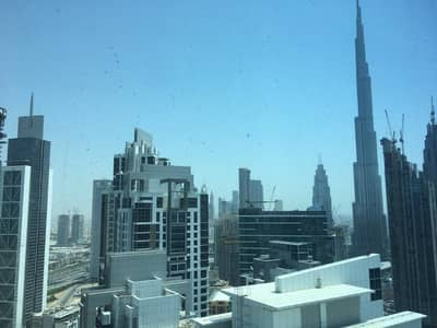 2 Bedroom Flat for Sale in Business Bay, Dubai - 2 Bed l Burj Khalifa & Sea View | High ROI.